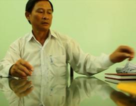 Bình Định: Chưa nghỉ lễ, UBND xã đã vắng tanh