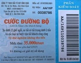 Bình Định: Chuẩn bị thu phí, doanh nghiệp vận tải lo