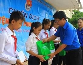 Bình Định: Hơn 200 học sinh tham gia tư vấn phòng chống bạo lực học đường
