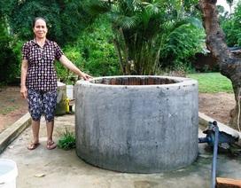 Bình Định: Dân bức xúc vì chậm nhận tiền hỗ trợ khoan, đào giếng chống hạn