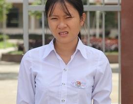 Cô học trò mồ côi ước mơ trở thành bác sĩ