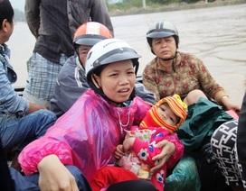Bình Định đề nghị Chính phủ hỗ trợ khẩn cấp 500 tỷ đồng