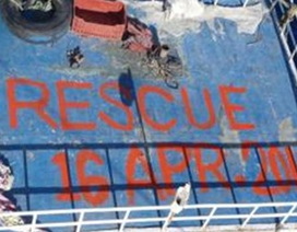 500 người di cư bị nghi thiệt mạng do lật thuyền ở Địa Trung Hải