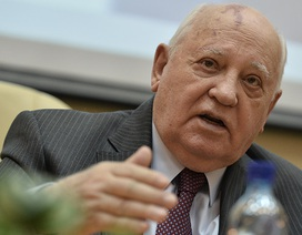 Cựu lãnh đạo Liên Xô Gorbachev khuyên phương Tây ngừng cô lập Nga