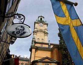 Thụy Điển cảnh báo nguy cơ IS tấn công thủ đô Stockholm