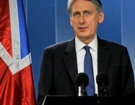 Ngoại trưởng Anh đầu tiên thăm Cuba sau gần 60 năm