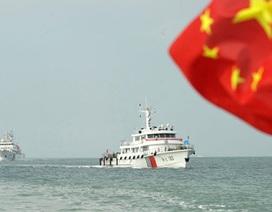 Trung Quốc ra sức vận động hành lang trước phán quyết về Biển Đông