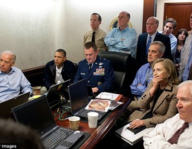 Tổng thống Obama hồi tưởng thời khắc quyết định tiêu diệt Osama bin Laden