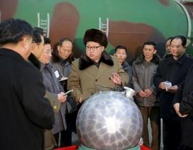 Triều Tiên có thể thử hạt nhân lần thứ 5 trong tuần này