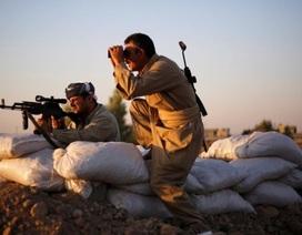 Đặc nhiệm Mỹ bị IS sát hại ở Iraq