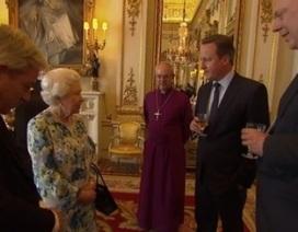 """Thủ tướng Anh """"lỡ miệng"""" nói Nigeria và Afghanistan tham nhũng nhất thế giới"""