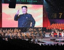 Ông Kim Jong-un tặng kem đánh răng cho dân mừng đại hội đảng