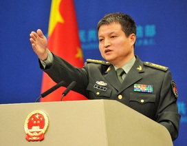 """Trung Quốc """"phản pháo"""" báo cáo của Bộ Quốc phòng Mỹ"""