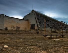 Nga khôi phục trạm radar cảnh báo sớm tên lửa tại Crimea