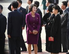 Cuộc sống xa hoa của giới trẻ thượng lưu Triều Tiên