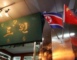 Nhân viên nhà hàng Triều Tiên ở nước ngoài lại đào tẩu