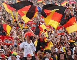 Tình báo Đức: IS đặt EURO 2016 vào tầm ngắm