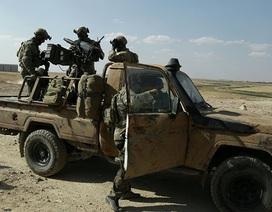 Lầu Năm Góc bác tin lính Mỹ chiến đấu ngoài tiền tuyến Syria