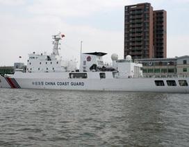 Siêu tàu hải cảnh - vũ khí nguy hiểm của Trung Quốc trên Biển Đông