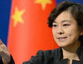 Trung Quốc ngang ngược đòi Mỹ, Nhật đứng ngoài vấn đề Biển Đông