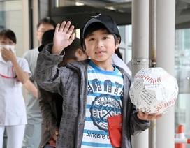 Bé trai Nhật Bản kể chuyện sống sót trong rừng sau khi bị cha mẹ bỏ lại