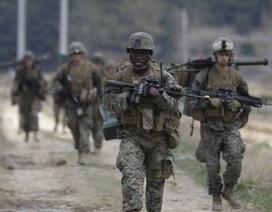 Lính Mỹ tại Nhật bị cấm uống rượu và hạn chế di chuyển