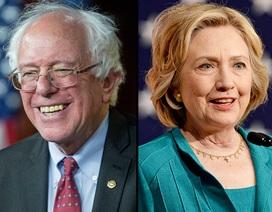 Thượng nghị sĩ Sanders định ngày gặp đối thủ Clinton