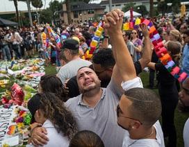 Thế giới tưởng nhớ nạn nhân vụ thảm sát hộp đêm ở Mỹ