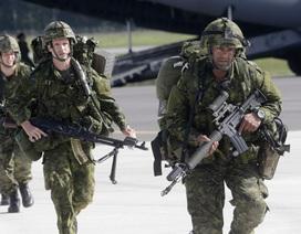 Đối phó với NATO, Nga sẽ tập trận với các vũ khí hiện đại nhất
