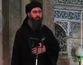 Thủ lĩnh tối cao IS có thể đã bị tiêu diệt