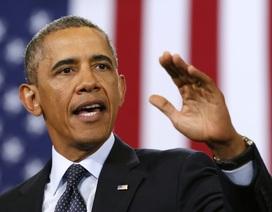 Tổng thống Obama chỉ trích bình luận về người Hồi giáo của tỷ phú Trump