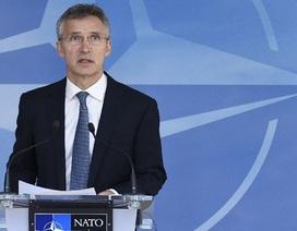 NATO yêu cầu Nga rút quân và thiết bị quân sự khỏi Ukraine