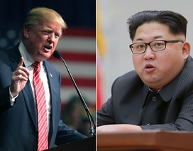Tỷ phú Trump muốn mời ông Kim Jong-un dự quốc yến đặc biệt nhất từ trước tới nay
