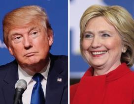 Trump, Clinton và tương lai quan hệ Việt - Mỹ