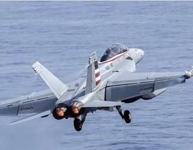 Mỹ điều thêm máy bay tấn công tới Philippines