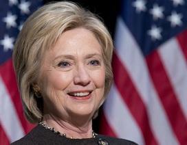 Hé lộ danh sách ứng viên phó tổng thống tiềm năng do bà Clinton lựa chọn