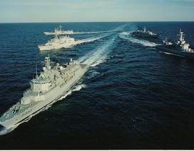 Mỹ quyết không rút khỏi Biển Đen bất chấp cảnh báo của Nga