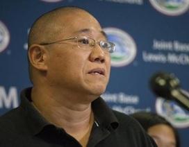 Triều Tiên đặt điều kiện để trả tự do cho công dân Mỹ