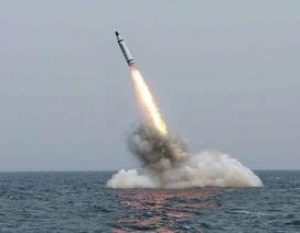 Quân đội Nhật Bản báo động do nghi Triều Tiên sắp phóng tên lửa
