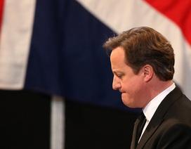 Ai sẽ thay thế ông Cameron vào ghế thủ tướng Anh?