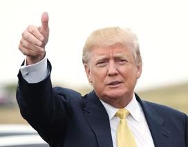 Tỷ phú Trump ca ngợi Anh rời EU là kết quả tuyệt vời
