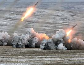 Nga có thể triển khai tên lửa hạt nhân dọc biên giới NATO