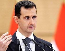 Cựu Đại sứ Anh: Nga sẽ để Tổng thống Syria ra đi với hai điều kiện