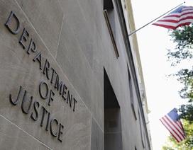 Mỹ kết án công dân Trung Quốc do xuất khẩu trái phép thiết bị quân sự