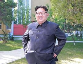 """Hàn Quốc: Ông Kim Jong-un tăng cân """"chóng mặt"""" sau 4 năm nắm quyền"""