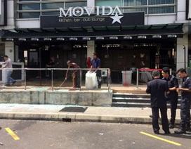 Xác nhận vụ tấn công đầu tiên của IS nhằm vào Malaysia