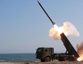 Mỹ cấm vận 5 công ty Nga nghi cung cấp công nghệ cho Triều Tiên