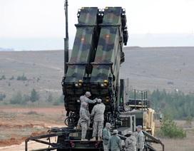 Ba Lan sẽ mua tên lửa phòng không Patriot trị giá 5,6 tỷ USD của Mỹ