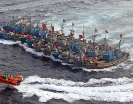 Hàn Quốc sẽ đặt 80 khối đá ngăn tàu Trung Quốc đánh bắt trái phép