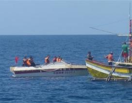 Trung Quốc chặn ngư dân Philippines đến bãi cạn Scarborough